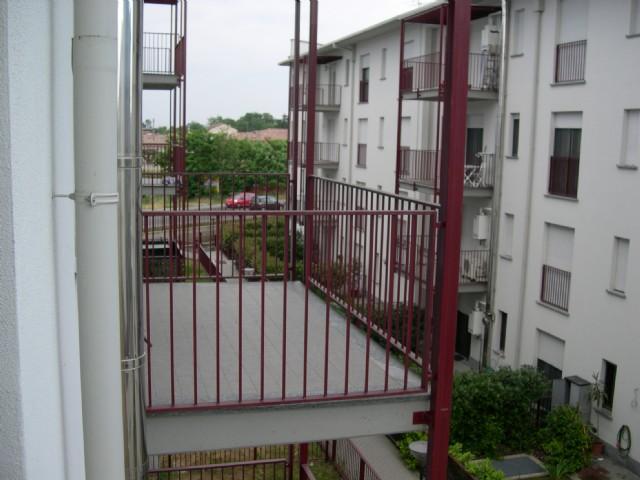 Appartamento in affitto a vigevano affittasi bilocale for Affitto vigevano privati arredato